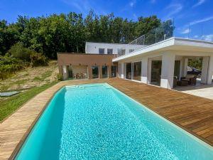 Villa Emotion View villa singola in affitto e vendita  Massarosa