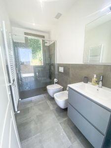 Villa Emotion View : Ванная комната