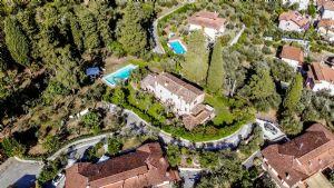 Villa Colonica Vista Mare villa singola in affitto  Massarosa