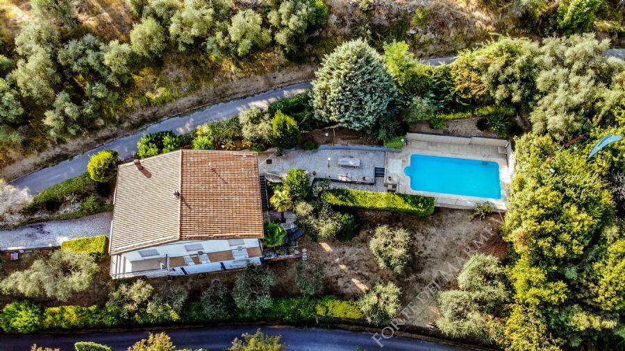 Villa Montebello 1 villa singola in vendita Camaiore