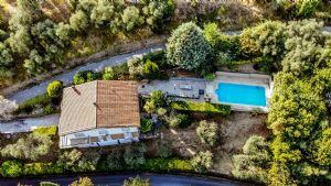 Villa Montebello 1 Villa singola  in affitto  Camaiore