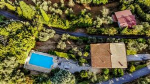 Villa Montebello 1 : Vista esterna