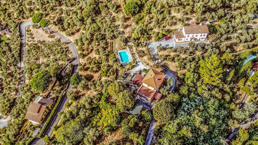 Villa Montebello 2 villa singola in vendita Camaiore