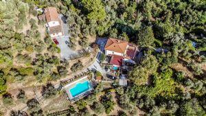 Villa Montebello 2 : Vista esterna
