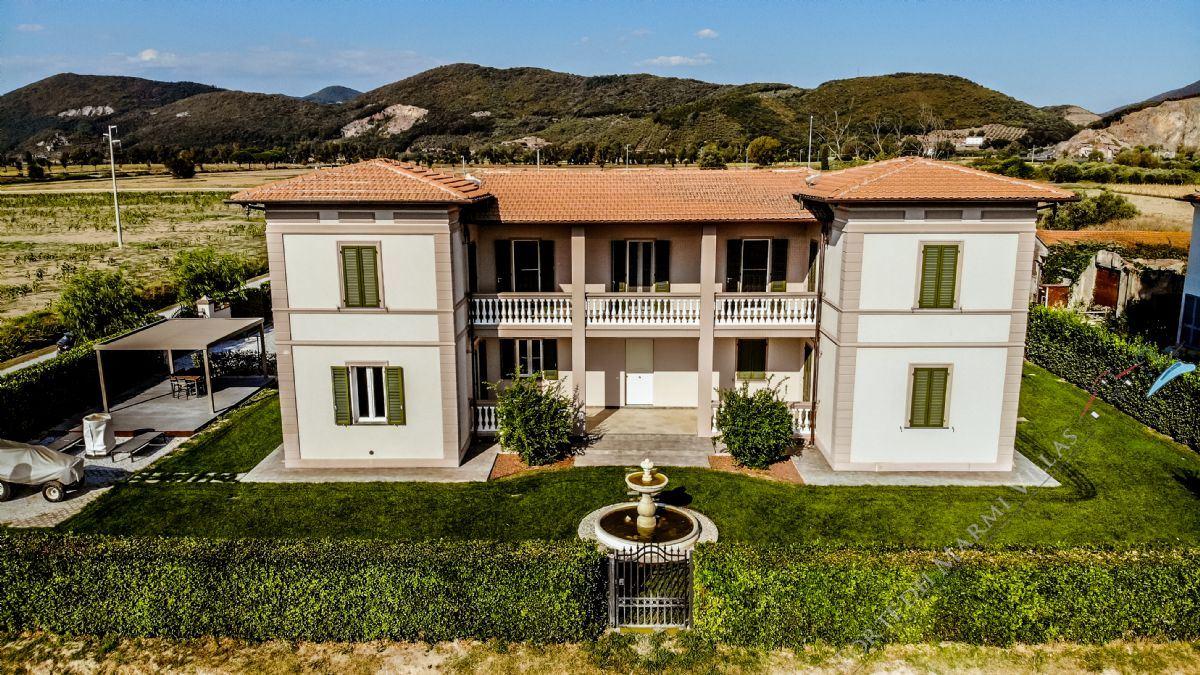 Villa Pisanica villa singola in vendita Pisa