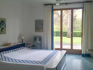 Villa Roccamare : Double room