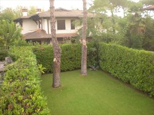 Villa  Carrarese   : Zona relax