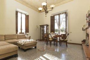Villa  Liberty Pietrasanta  : Salone