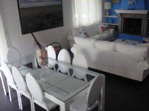 Villa Afina   : Зона отдыха