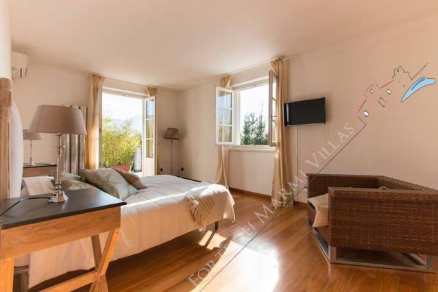 Villa dei Sogni : Double room