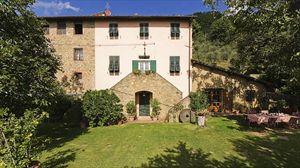 Villa Degli Aranci Lucca : Вид снаружи