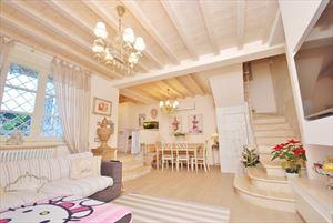 Villetta Gabbiano : Lounge