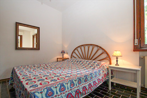 Villa Sabrina : Double room