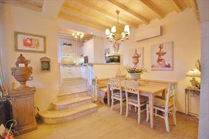 Villetta Gabbiano : Dining room