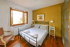 Villa Vista Camaiore : Camera matrimoniale