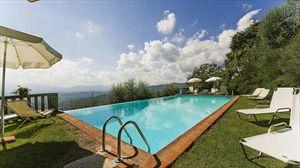 Villa Degli Aranci Lucca: Detached villa Lucca