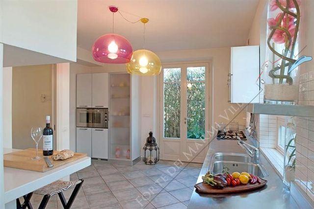 Villa Belfiore  : Cucina