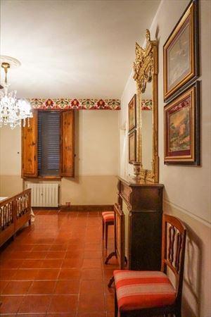 Villa Hermitage : Inside view