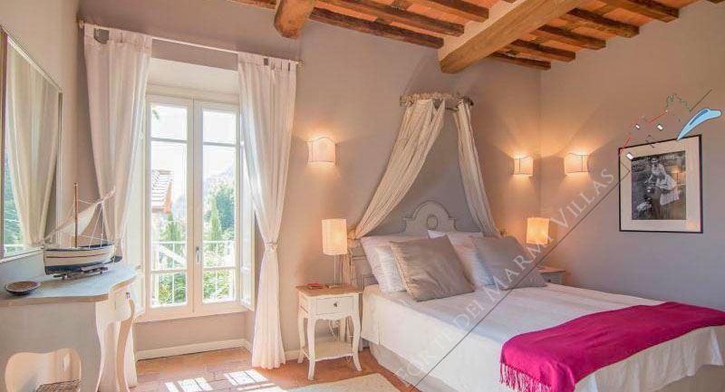Villa Elisa : Double room
