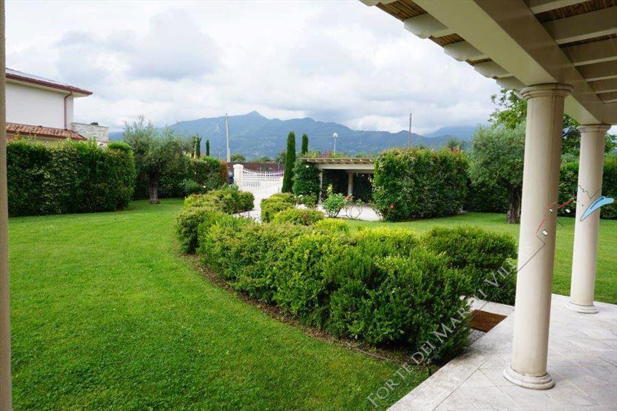 Villa Travertina Vaiana - Detached villa Forte dei Marmi