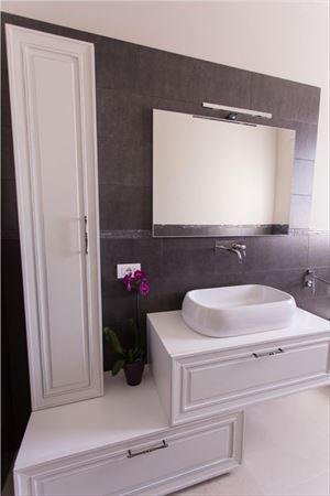 Appartamento Forte Monte  : Ванная комната