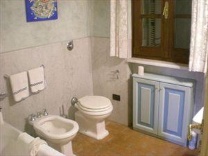 Villa Relax  : Inside view