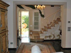 Villa Apuana  Mare  : Гостиная