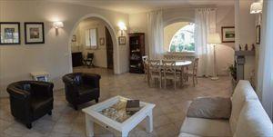 Villa Fiorita : Relax area