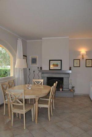 Villa Fiorita : Dining room