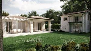 Villa Phoenix : Vista esterna