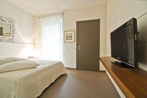 Appartamento Achille : Double room
