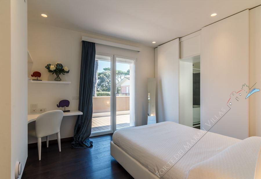 Villa New Roma Imperiale  : Double room