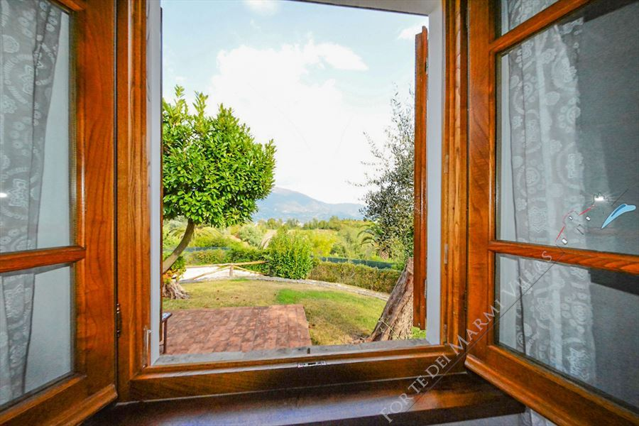 Villa Vista Camaiore : Outside view