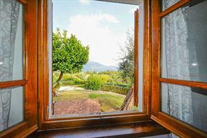 Villa Vista Camaiore : Vista esterna