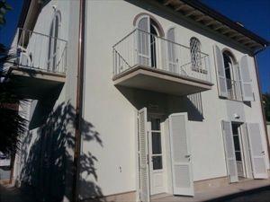 Villa Moderna : Villa singola Forte dei Marmi