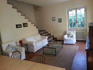 Villa degli Allori : Living room