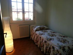 Villa degli Allori : Single room