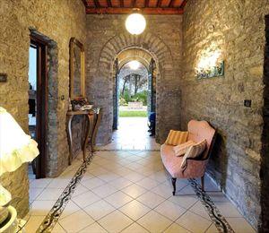 Villa Domus Camaiore : Интерьер