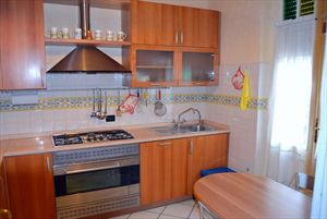 Appartamento Star : Kitchen