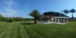 Villa Reality : Terreno