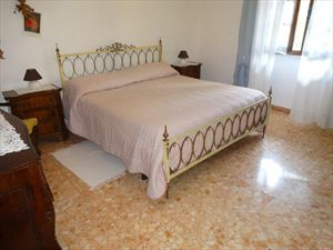 Villa Alfa  : Double room