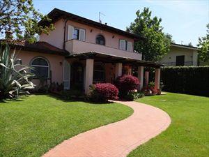 Villa Rosa dei Venti  : Outside view