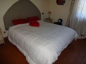 Villa Rosa dei Venti  : Double room