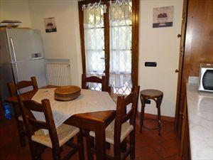 Villa Rosa dei Venti  : Зона отдыха
