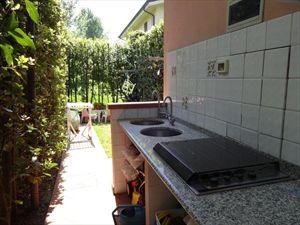 Villa Rosa dei Venti  : Вид снаружи