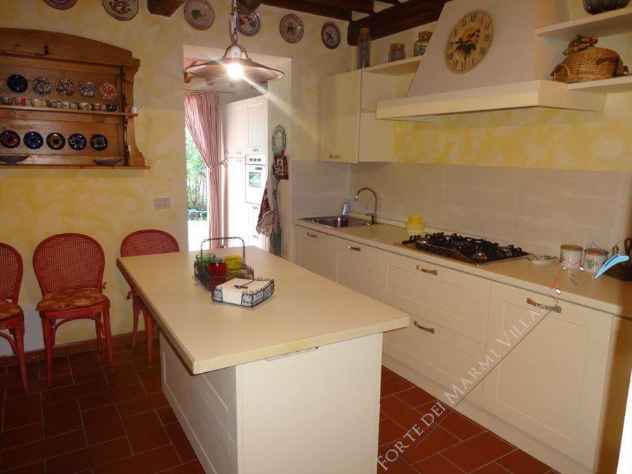 Villa Tenuta Magna  : Cucina