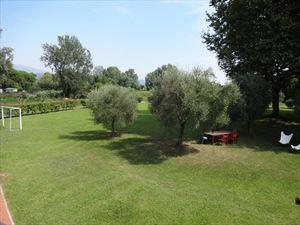 Villa Tenuta Magna  : Вид снаружи