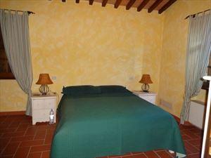 Villa Tenuta Magna  : Double room