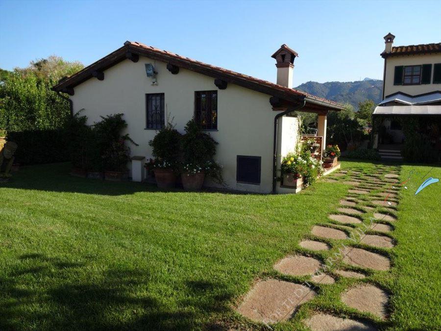 Villa dei Cedri : Vista esterna
