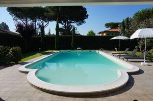 Villa  Fiorentina  Forte  villa singola in affitto Forte dei Marmi